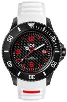 Ice Watch Ice-Watch ICE-CARBON Men's watches CA.3H.WE.B.S.15
