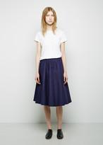 Organic by John Patrick Full Skirt