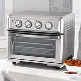 Crate & Barrel Cuisinart Airfryer Toaster Oven
