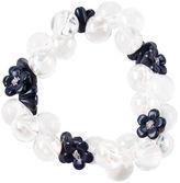 Carter's Flower Beaded Bracelet