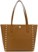 MICHAEL Michael Kors leather tote bag - women - Leather - One Size