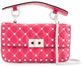 Valentino Free Rockstud Spike Small Chain bag