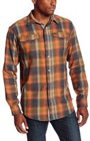 Dakota Grizzly Men's Riley Ombre Flannel Shirt