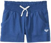 Roxy Girls' Beach Comber Linen Shorts (2yrs6X) - 8136305