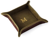 Graphic Image Suede Small Valet Tray, Personalized