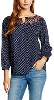 Great Plains Women's Isabelle Broiderie 3/4 Sleeve Tops