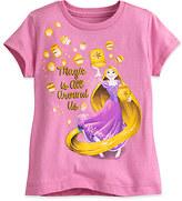 Disney Rapunzel Tee for Girls