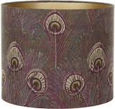Liberty of London Designs Heritage Hera Lamp Shade - Anenome Table - 35x29cm