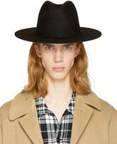Etudes Black Sesam Hat