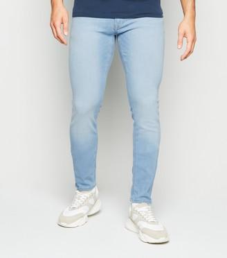 New Look Jack & Jones Bright Skinny Jeans