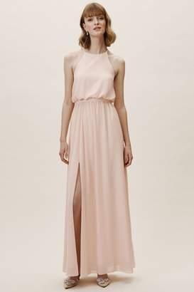 BHLDN Cayenne Dress