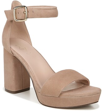 27 Edit Briar Platform Sandal