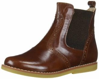 Elephantito Boys' Bootie Chelsea Boot