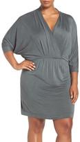 Tart Constance Batwing Sleeve Blouson Dress