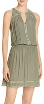 Ramy Brook Brittney Studded Dress