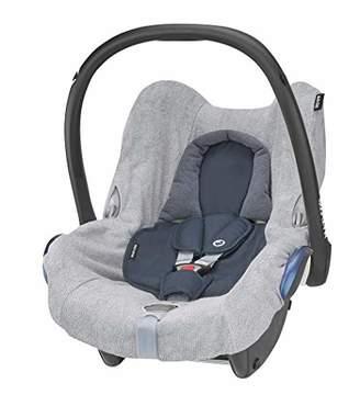 Maxi-Cosi Cabriofix Car Seat Summer Cover, Fresh Grey, 210 g