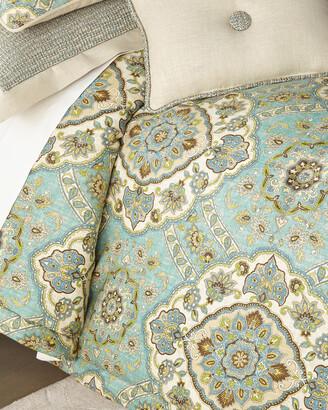 Sherry Kline Home Tinsley 3-Piece King Comforter Set