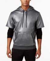 GUESS Men's Logan Thermal Hoodie