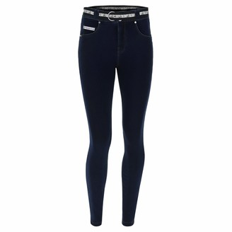 Freddy Women's NOW1MC002 Leggings