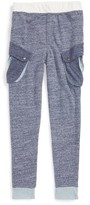 Boy's Miki Miette Jogger Pants