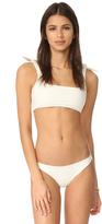 Mikoh Jamaica Bikini Top