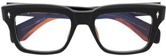 Jacques Marie Mage Torino square-frame glasses
