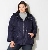 Avenue Reversible Anorak Soft Shell Jacket