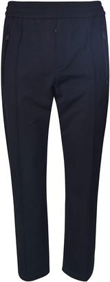 MONCLER GRENOBLE Zipped Pocket Trousers