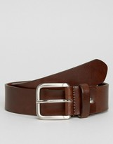 Royal Republiq Limit Belt In Leather