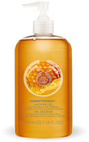 The Body Shop Jumbo Honeymania Shower Gel