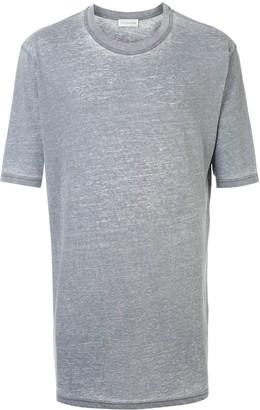 Faith Connexion longline T-shirt