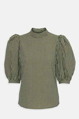 custommade Tami Shirt In Sulphur Spring - L