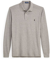 Big & Tall Polo Ralph Lauren Classic-Fit Mesh Polo Shirt