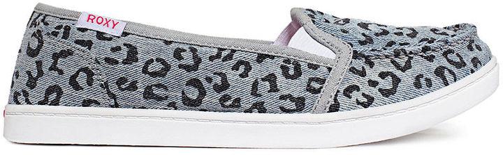 Roxy Shoes, Lido Skimmer Flats