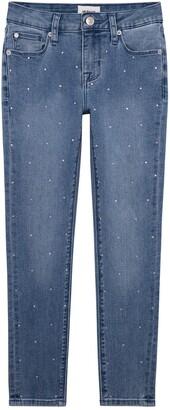 Hudson Betsey Skinny Ankle Jeans