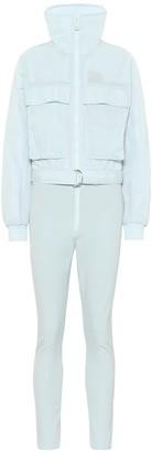 Cordova Telluride belted ski suit