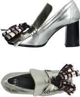 MSGM Loafers - Item 11271558