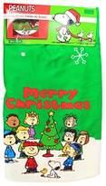 Peanuts Peanut Snoopy Christmas Tree Skirt ~ 48 Inches