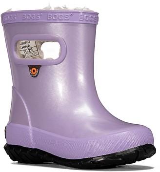 Bogs Glitter Skipper Waterproof Rain Boot