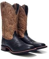 Laredo Men's Topeka Medium/Wide Cowboy Boot