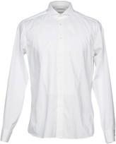 Paolo Pecora Shirts - Item 38684259
