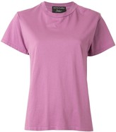 Monogram Solid relaxed fit T-shirt