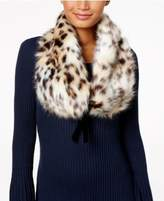 INC International Concepts I.N.C. Leopard-Print Stole, Created for Macy's