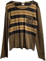 Sonia Rykiel Brown Cotton Knitwear for Women