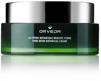 ORVEDA Firm Brew Botanical Cream