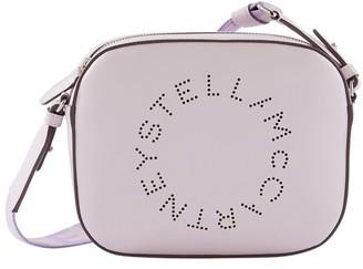 Stella McCartney Mini Stella Logo bag