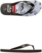 Lost Ward Army Sandal