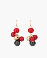 Chico's Melina Cluster Earrings