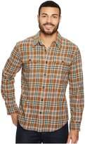 Filson Scout Shirt Men's Clothing