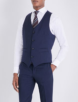Tiger of Sweden Jeds wool waistcoat